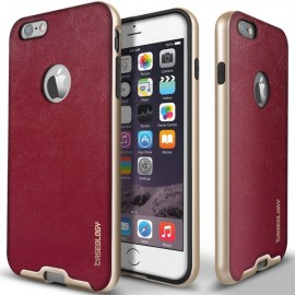 Etui Caseology Envoy iPhone 6/6s Burgundy Red