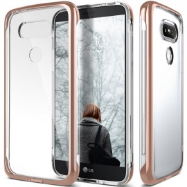Etui Caseology Skyfall LG G5 Rose Gold