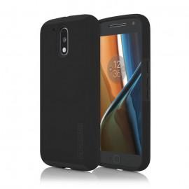 Etui Incipio Dual Pro Motorola Moto G4 / G4 Plus Black
