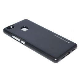 Etui Mercury i-Jelly Case Huawei P9 Lite Black