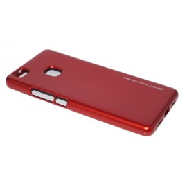 Etui Mercury i-Jelly Case Huawei P9 Lite Red