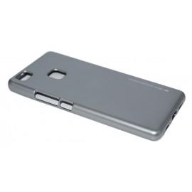 Etui Mercury i-Jelly Case Huawei P9 Lite Grey
