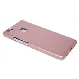 Etui Mercury i-Jelly Case Huawei P9 Lite Rose Gold