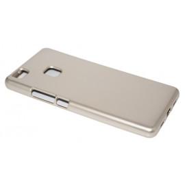 Etui Mercury i-Jelly Case Huawei P9 Lite Gold