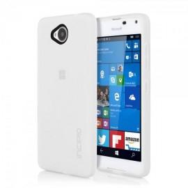 Etui Incipio NGP Microsoft Lumia 650 Frost
