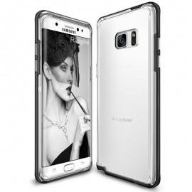 Etui Rearth Ringke Fusion Frame Samsung Galaxy Note 7 Black