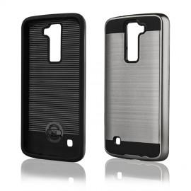 Etui Motomo Case LG K8 Grey