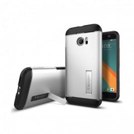 Etui Spigen Slim Armor HTC 10 Silver