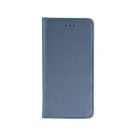 Etui Kabura Smart Book Case Sony Xperia XA Steel
