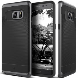 Etui Caseology Wavelenght Samsung Galaxy Note 7 Black