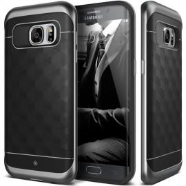 Etui Caseology Parallax Samsung Galaxy S7 Edge Black