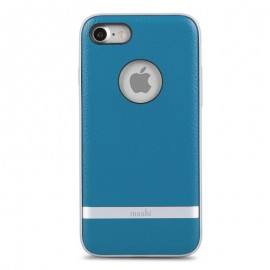 Etui Moshi Napa iPhone 7 4,7'' Marine Blue