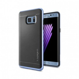 Etui Spigen Neo Hybrid Samsung Galaxy Note 7 Coral Blue