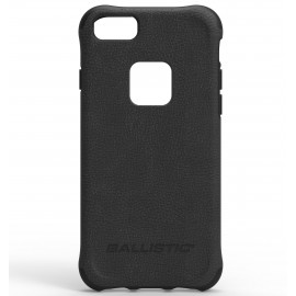 Etui Ballistic Urbanite Select iPhone 7 Plus Leather Black