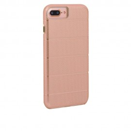 Etui Case-Mate Tough Mag iPhone 7 Plus Champagne