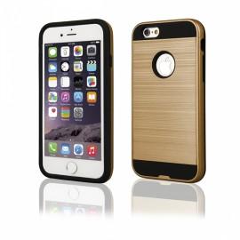 Etui Motomo Case iPhone 6 / 6s Gold