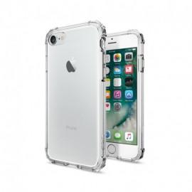 Etui Spigen Crystal Shell iPhone 7 4,7'' Dark Crystal