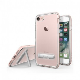 Etui Spigen Crystal Hybrid iPhone 7 4,7'' Rose Gold