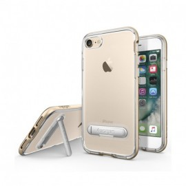 Etui Spigen Crystal Hybrid iPhone 7 4,7'' Champagne Gold