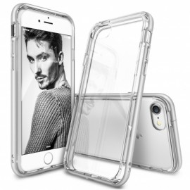 Etui Rearth Ringke Fusion Frame iPhone 7 4,7'' Rose Gold