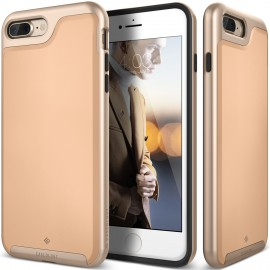 Etui Caseology Envoy iPhone 7 Plus 5,5'' Leather Beige