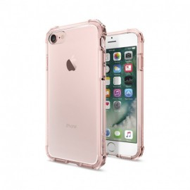 Etui Spigen Crystal Shell iPhone 7 4,7'' Rose