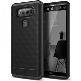 Etui Caseology Parallax LG V20 Black