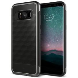Etui Caseology Parallax Samsung Galaxy S8 Black