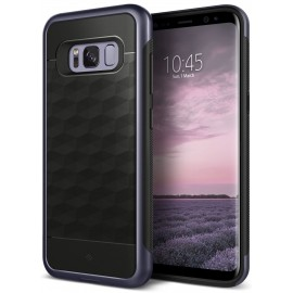 Etui Caseology Parallax Samsung Galaxy S8 Orchid Gray