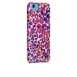 Case-Mate Barely There iPhone 5c Painted Cheetah