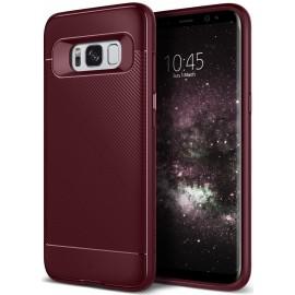 Etui Caseology Vault II Series Samsung Galaxy S8+ Burgundy