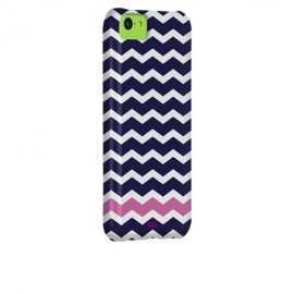Case-Mate Barely There iPhone 5c Ziggy Zag