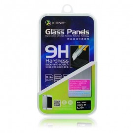 Szkło Hartowane Premium X One Iphone 7 0,2 mm