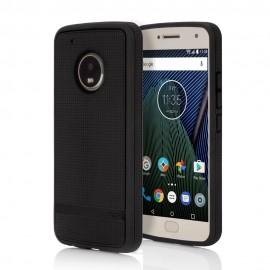 Etui Incipio Ngp Advanced Lenovo Moto G5 Plus Black