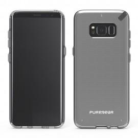 Etui PureGear Slim Shell Samsung Galaxy S8 Clear