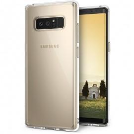 Etui Rearth Ringke Fusion Samsung Galaxy Note 8 Crystal View