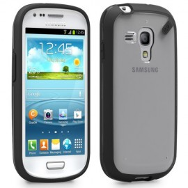 PureGear Slim Shell Samsung Galaxy S3 Mini Licorice Jelly