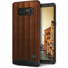 Etui Rearth Ringke Flex S Samsung Galaxy Note 8 Brown