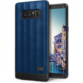 Etui Rearth Ringke Flex S Samsung Galaxy Note 8 Blue