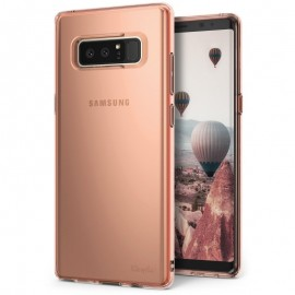 Etui Rearth Ringke Air Samsung Galaxy Note 8 Rose Gold