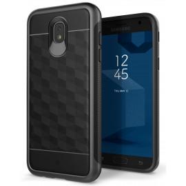Etui Caseology Samsung Galaxy J5 2017 Parallax Black