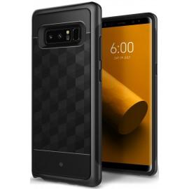 Etui Caseology Samsung Galaxy Note 8 Parallax Black
