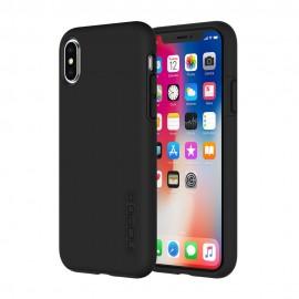 Etui Incipio iPhone X DualPro Black