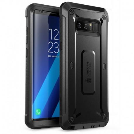 Etui Supcase Unicorn Beetle Pro Galaxy Note 8 Black