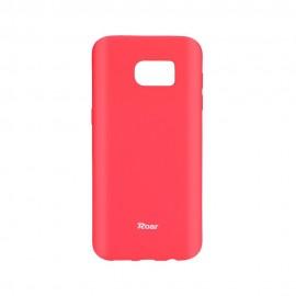 Futerał Roar Colorful Jelly Case - Nokia 6 Różowy