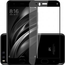Szkło Hartowane 5D Full Xiaomi Mi6 Black