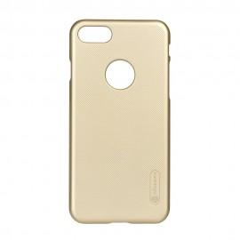Etui NILLKIN Xiaomi Redmi Note 4 4X Super Frosted Shield Złoty