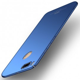 Etui MSVII Xiaomi Mi A1 / 5X Blue + Szkło