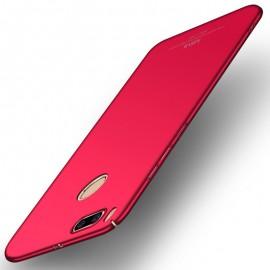 Etui MSVII Xiaomi Mi A1 / 5X Red + Szkło