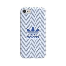 Etui Adidas iPhone 7 / iPhone 8 Originals TPU White